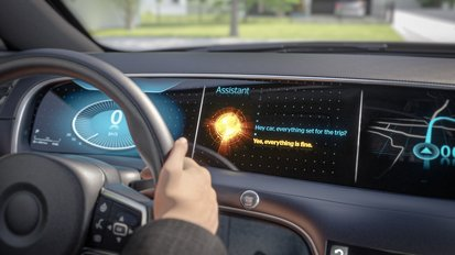 Continental and Elektrobit Bring First Automotive Supplier In-vehicle Integration of Amazon's Alexa Custom Assistant