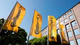 Annual Targets Comfortably Achieved: Continental Continues Its Growth
