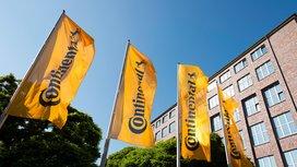 Continental stellt Automotive Technologies mit neuem Management zukunftsweisend auf
