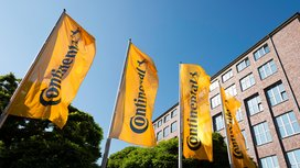 Change in the Management Team of Continental's Autonomous Mobility and Safety Business Area