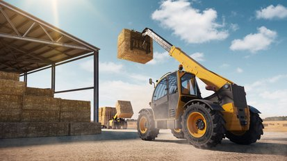 Continental launches new loader tire