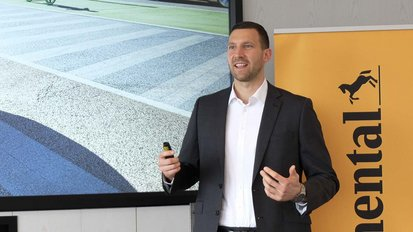 Continental Ambassador - Sharing expertise, shaping our future!