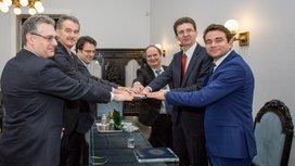 Megállapodást kötött a Continental technológiai vállalat a Budapesti Műszaki és Gazdaságtudományi Egyetemmel