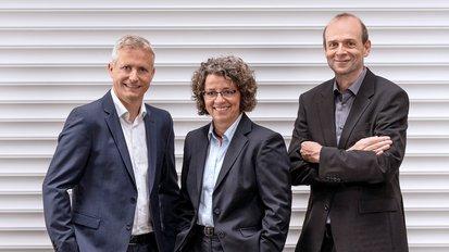 Team von Continental, Fraunhofer IME und Universität Münster für Deutschen Zukunftspreis nominiert