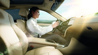 Continental Enhances Intelligent Glass Control