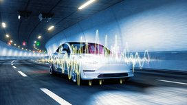 Optimal Damping: Continental Develops Bearing Elements for Electric Vehicles from Leading Manufacturers