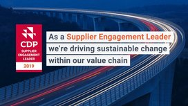 A global leader in the supply chain segment