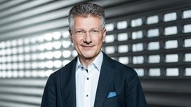 Continuing on Course for Success: Supervisory Board Extends Tenure of CEO Elmar Degenhart