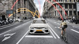 Continental and Vodafone: Successful Cooperation for Road Safety