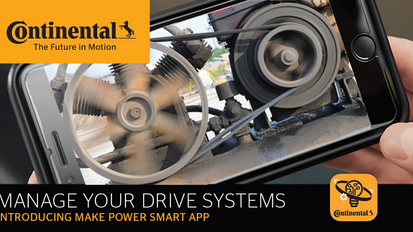 Continental's Make Power Smart App Reimagines How to Serve Customers in Real Time