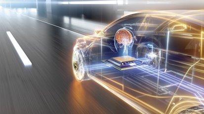 Vom Fahrer zum Passagier: Automatisiertes Fahren gewinnt weltweit an Akzeptanz