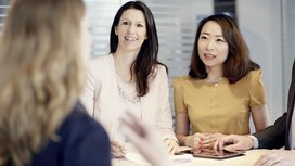 Women in Management Positions: Continental Executive Board Sets Target for 2025