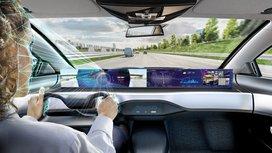 Continental Cabin Sensing: Innenraumsensorik für anspruchsvolles Design und erhöhte Sicherheit
