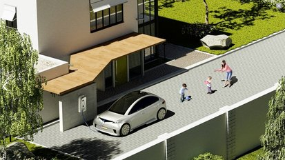 Many People Still Doubtful About Electric Cars' Environmental Friendliness