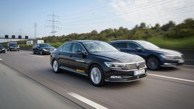 Growth Remains Strong and Profitable: Continental Exceeds 2017 Annual Targets