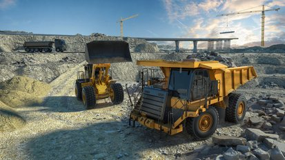 Earthmover Tires: Customized Tires for Machinery Operating in Harsh Conditions
