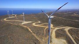 Continental reduziert CO2-Emissionen durch Einsatz von Ökostrom in chilenischer Fördergurtfabrik