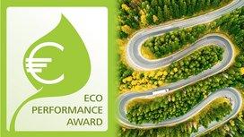 Nachhaltigkeit für die Transport- und Logistikbranche: Continental als Partner des Eco Performance Award