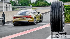 Continental Presents New SportContact 7