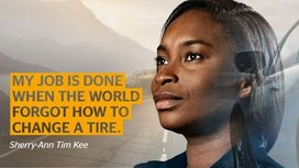 I work as a Material Developer Ensuring the Continued Evolution of Continental's Tires