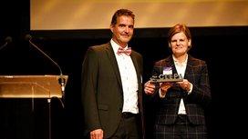 Continental Successful at CLEPA Innovation Award