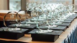 CSR Hungary díjat és egy különdíjat nyert a Continental budapesti gyára