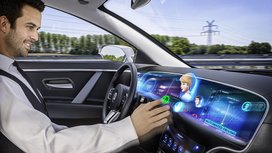 Mobility Is the Heartbeat of Life: Continental at CES 2020
