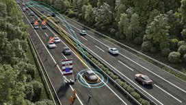 Continental Develops Global 5G-Hybrid-V2X Solution and Wins First Series Project