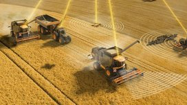Continental Has Been Advancing Innovation in Agriculture for 150 Years