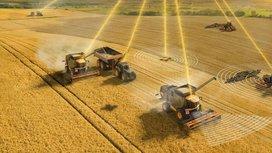Continental fördert seit 150 Jahren Innovationen in der Landwirtschaft